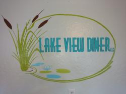 Lake View Diner