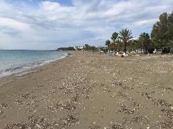 Rikkos Beach