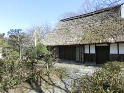 Ogaki City Kami Ishizu Midori no Mura Park