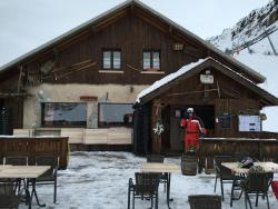 Restaurant Le Perce Neige