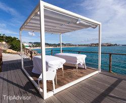Spa at the Sonesta Ocean Point Resort
