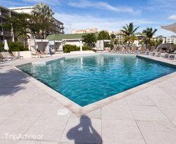 The Pool at the Sonesta Ocean Point Resort