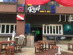 The Reef Cafe & Bar