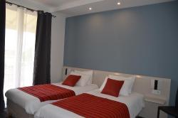 Hotel Les Cleunes Oleron