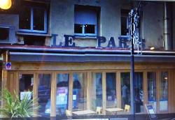 Brasserie le Paris