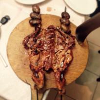 Qedim Qebele Restaurant