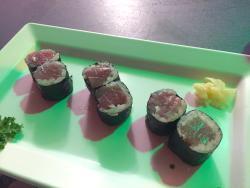 Let'Sushi Barra 2