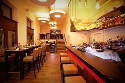 Qero - Peruvian Cousine & Bar