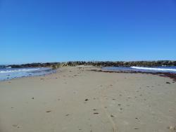 Playa de Amio