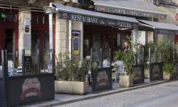 Restaurant Brasserie da Fulvio