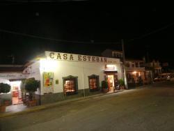 VUESTRA CASA