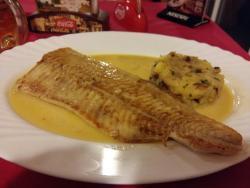 Rybi restaurace Hurka