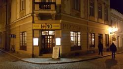 Pizzeria Nano Ristorante
