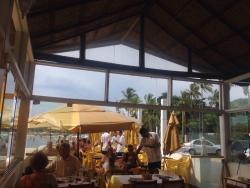 Restaurante Recanto das Tartarugas