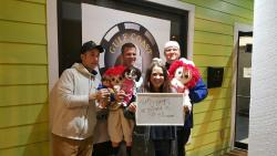 Gulf Coast Escape Room