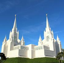San Diego California Temple - The Church of Jesus Christ of Latter-day Saints