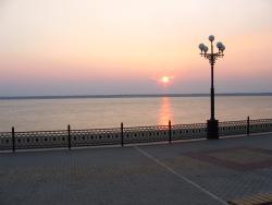 Khabarovsk Cliff