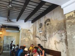 Restaurante Mercado