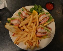 Mount Vernon Restaurant