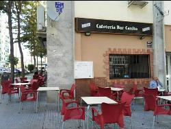 Cafeteria Bar Canito
