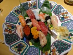Sushi & Home Cooking Chohachi Kanazawa Ekimae
