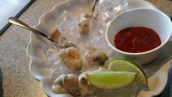 Lake Jackson Seafood #2