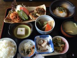 Restaurant Tororoya Nebariko