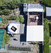 Geraldine Observatory