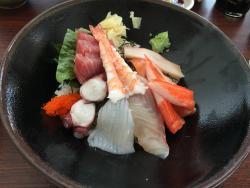 Ege Sushi & Japanese Cuisine