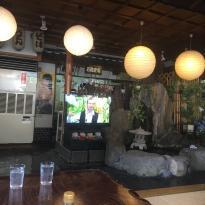 Izushi Soba Sendai Yabu