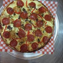 Mezzano Pizza
