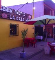 Senor Froy's La Casa Mia
