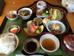 Japanese Restaurant Danran Shiori