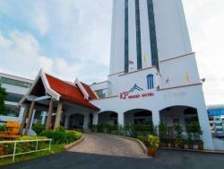 KP Grand Hotel