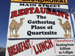 Main Street Eatery - Breakfast and Lunch