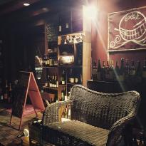 Robata Bar Hinodemaru