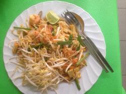 Nang Phaya Restaurant
