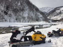 Hakuba Lion Adventure