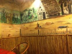 Restaurant Africa