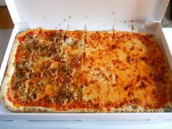 Pizzeria Asporto Il Buco