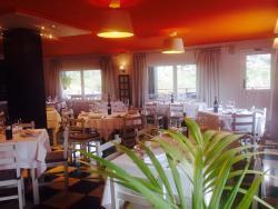 Restaurante La Jontoya