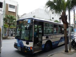 Okinawa Bus