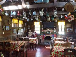 Cafe La Granja