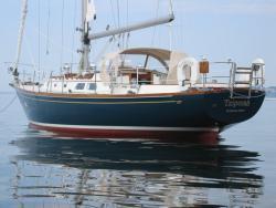 Sound Sailing Charters