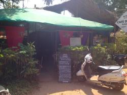 Cafe Diago