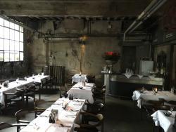 Giesserei Oerlikon - Restaurant