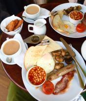Cafe Rococo Brighton