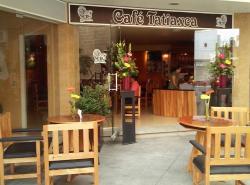Cafe Tatiaxca