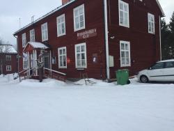 Trosavik Slojd & Cafe