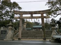 Iminomiya Shrine